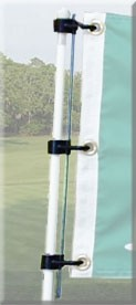 Golf Flag Swivel