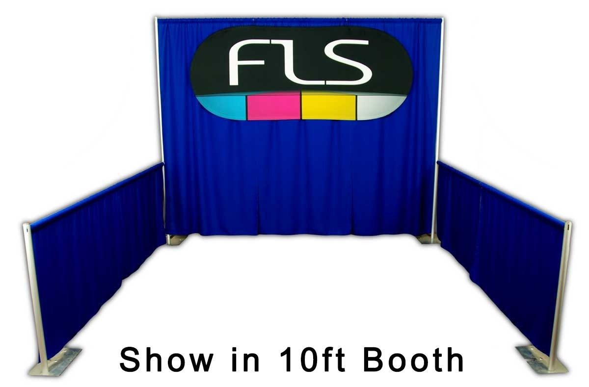 PopUp Booth Banner