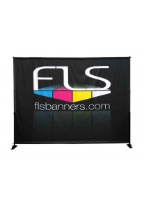 10ft Backdrop + Frame
