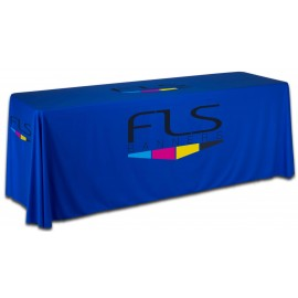 8 Foot Table Covers Ft Custom