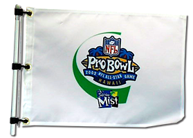 Special Event Golf Pin Flags