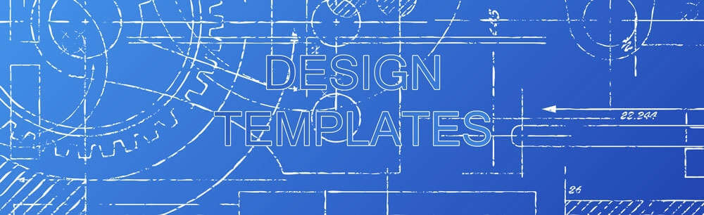 Design Templates Header