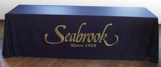 Seabrook Table Drapes
