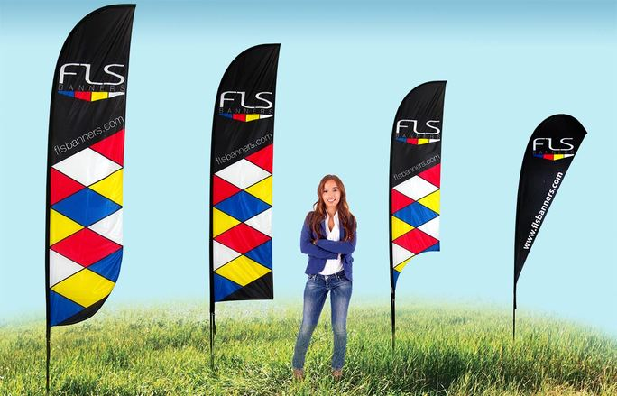 fls banners feather flags