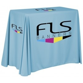 4-foot bar height tablecover